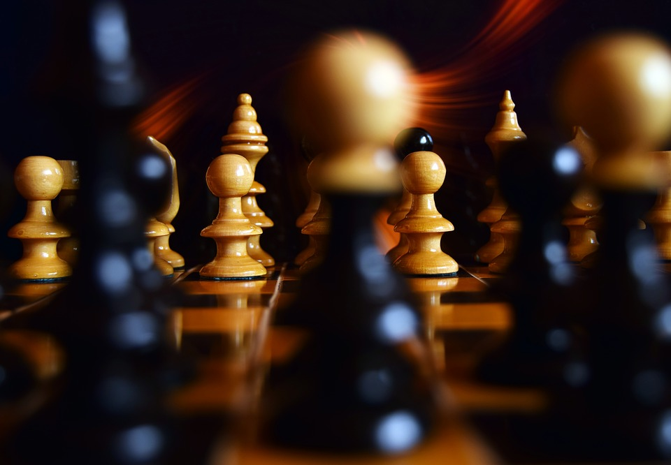 Chess - online board games