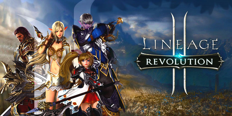 Linage 2 Revolation