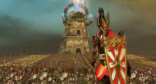 Total War: Warhammer II Game