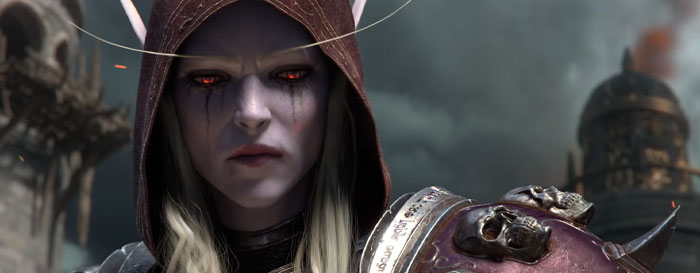 World of Warcraft: Battle for Azeroth Review Srory Line