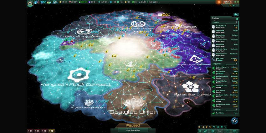 Boter Stellaris 1 Map