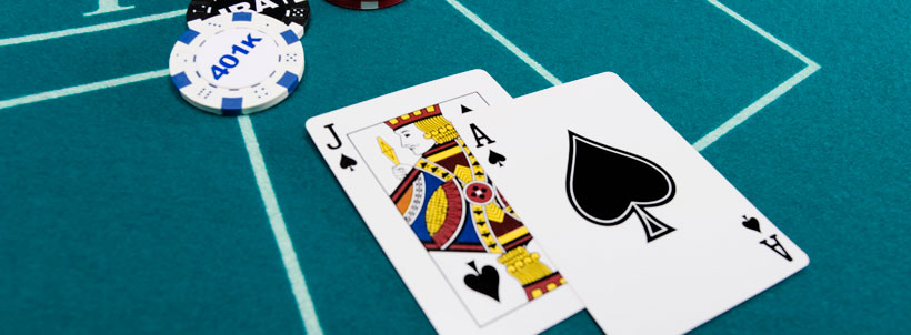 21 in casino