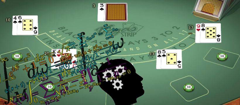 Vegas Strip Blackjack Strategy